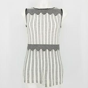NWT White House Black Market Sweater Tunic Size M